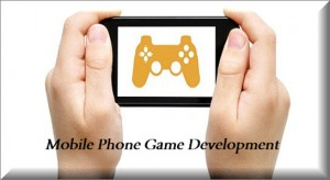 Best Mobile Phone Game Development
