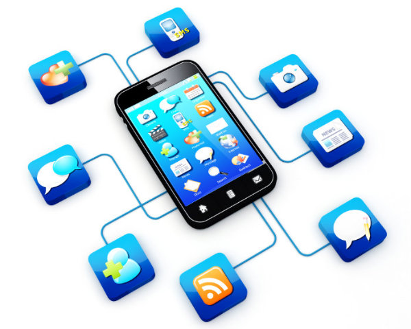 Role of Mobile apps design & development company in Business