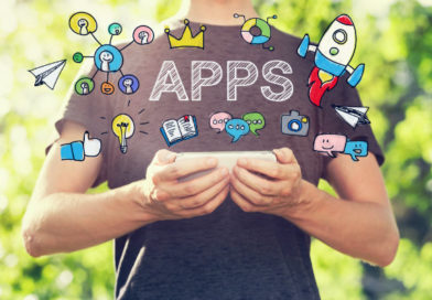 Mobile App Development: Live Your Startup Dream