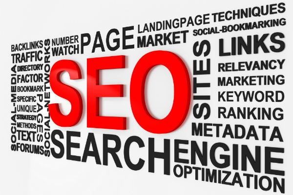 SEO: The catalyst to success for every website