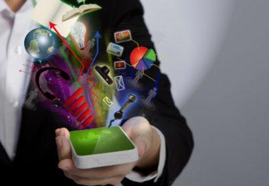 Mobile App Development: Emerging Trends in 2018