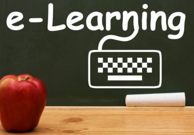 Major Developments and Evolutions in E-Learning