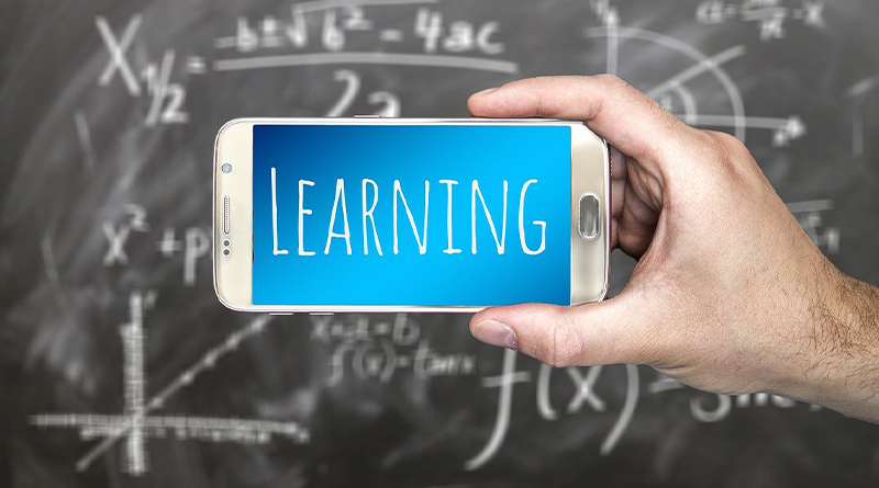 Mobile learning Solutions