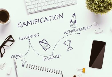 How to implement gamification techniques for the advancement of Business Training